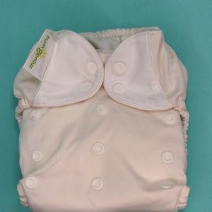 GUC bumGenius freetime diaper
